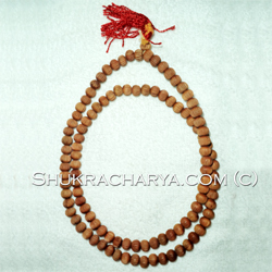 Safed Chandan Mala