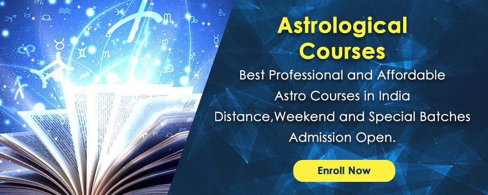 online astrology course in hindi